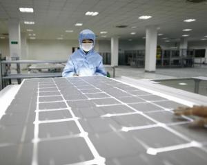 3800W Grid-tied Solar PV Inverter 3680TLM