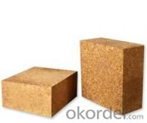 Converter Magnesia Carbon Patching Refractory Bricks