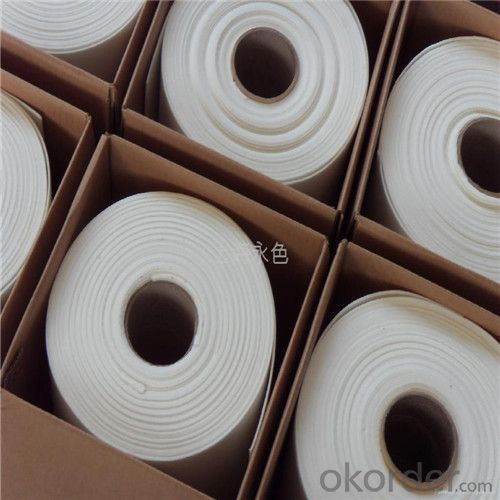 Cryogenic Insulation Paper with Aluminum Foiled Insulation