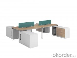 MDF Office Work Station Computer Station