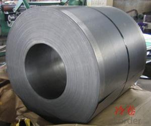 Cold Rolled Steel Coil for Buildign Materials