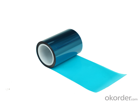 Ordinary Matte Surface Protective Transparent Silicone Film