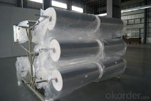 Cryogenic Insulation Paper Aluminum Foil Low Thermal Conductivity High Thermal Contact Resistance