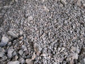 Industrial Raw Material Calcined Bauxite