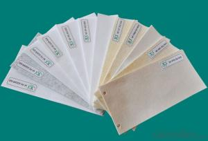 Polyester Filter Bag Dust Bags for Vacuum Cleaner