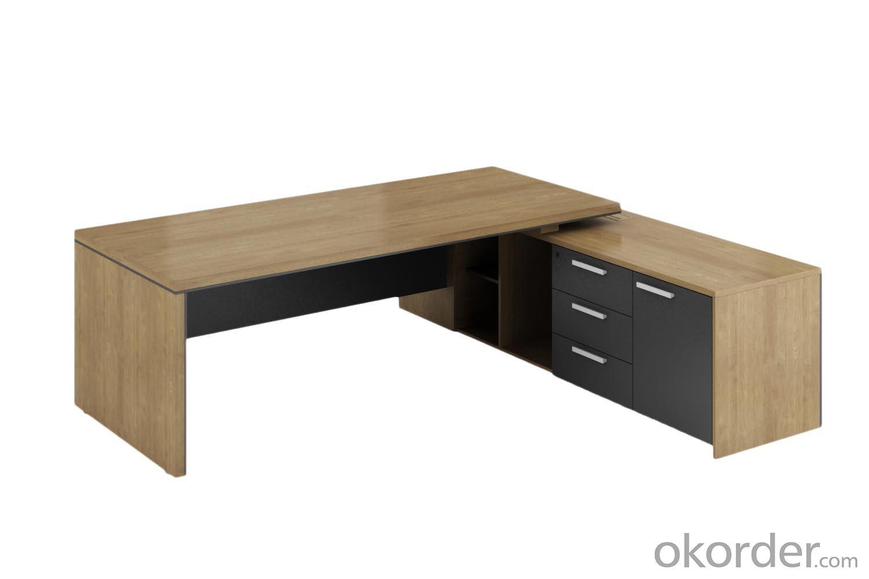 Compre mesa escritorio moderna de madera con un asiento for Mesa escritorio moderna
