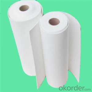 Cryogenic Insulation Paper with Low Price