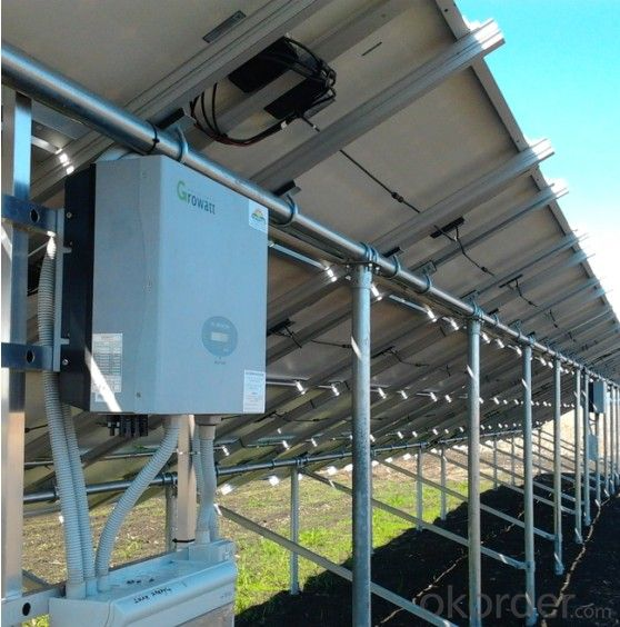 Grid-tied Solar PV Inverter 1100TL 1100W