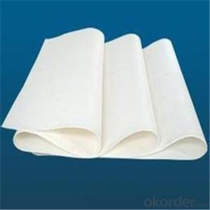 Ceramic Fiber Paper (1260 High Pure)