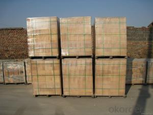 Magnesia Hercynite Spinel Refractory Brick for Cement Plant/ Cement Factory/Cement Industry