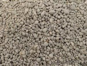 Alumina Calcined Bauxite Raw Material Supplied by CNBM China
