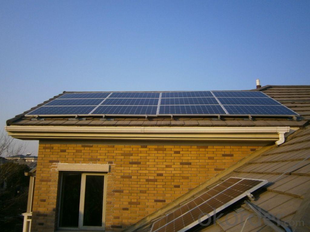 Grid-tied solar PV inverter 1600TL Good Quality