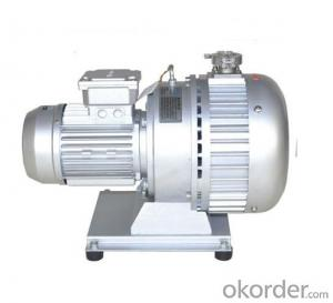 High Pressure Oil Free Dry Scroll Vacuum Pump