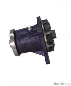 Chinese Die Casting Manufacture OEM 3802081 Auto Water Pump For cummins C series 8.3 Liter 6CT