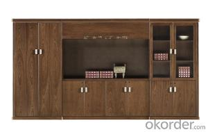 Office Filing Cabinet with Vaneer and MDF