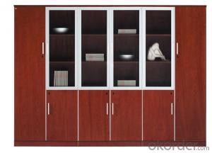 Commercial File Cabinet with Vaneer Painting