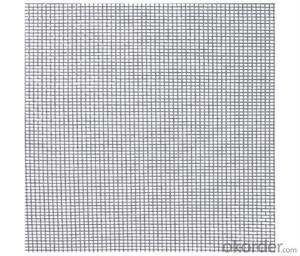 Fiberglass Mosquito Net Fiberglass 18*16