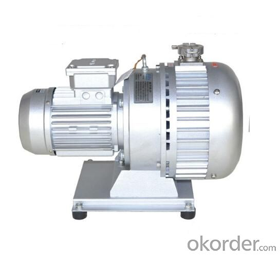 High Quality Oil Free Scroll Vacuum Pump