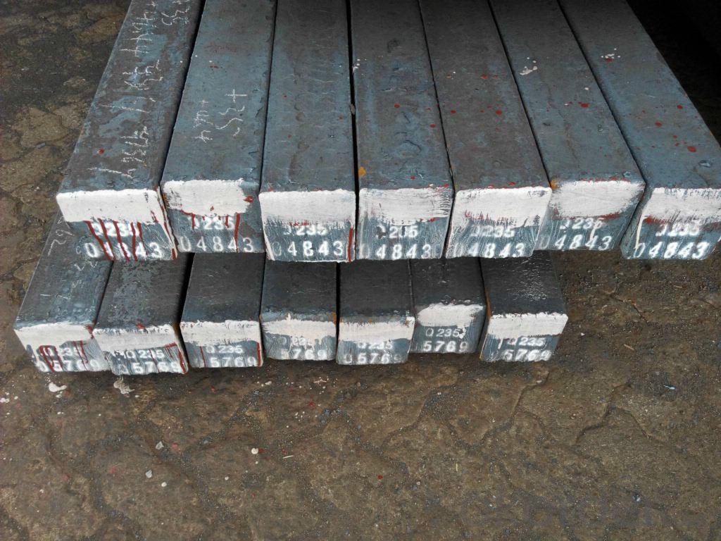 Carbon Steel Billets High Quality Square Billets for construction