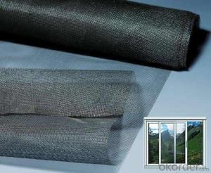fiberglass insect screen for windos manufacter china