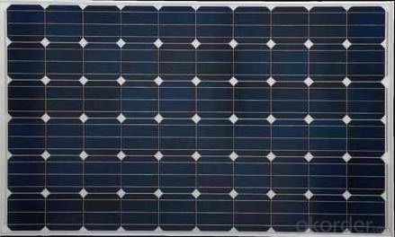 240W Polycrystalline Solar Panel with  High efficiency