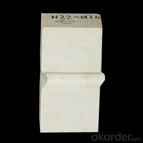Price for Fireclay Brick Corundum Brick of Refractory brick Made in China