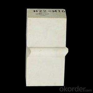 Price for Fireclay Brick Corundum Brick of Refractory brick Made in China