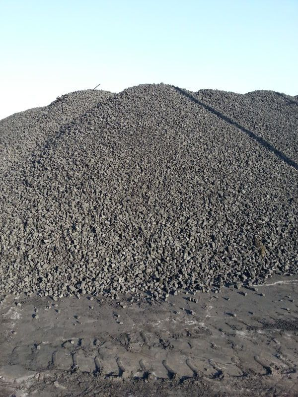 Met coke / blast furnace coke 20-80mm