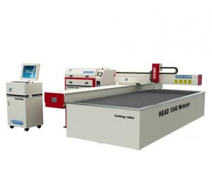 CNC Auto Glass Cutting Machine Production Line