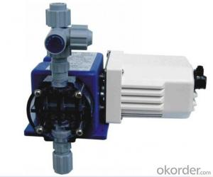 PTFE Diaphragm Type Chemical Dosing Pump