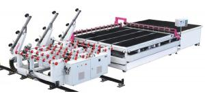 CNBM Glass Cutting Machine Production Line for Bulk Glass Cutting