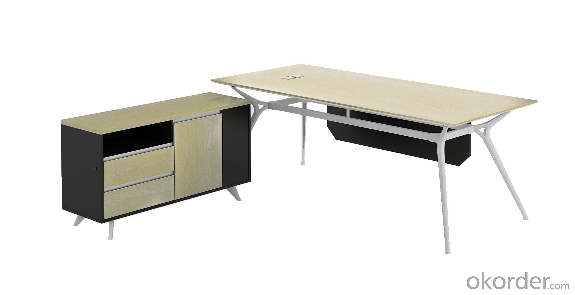 Office Furniture for Wholesale Manager Table