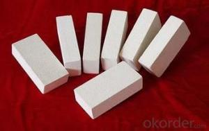 Corundum Brick for Glass Melting Furnace