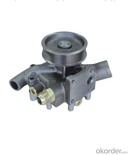 Smart Pricise Water Pump with High Performance