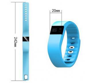 Bluetooth Wristband Pedometer Smart Watch