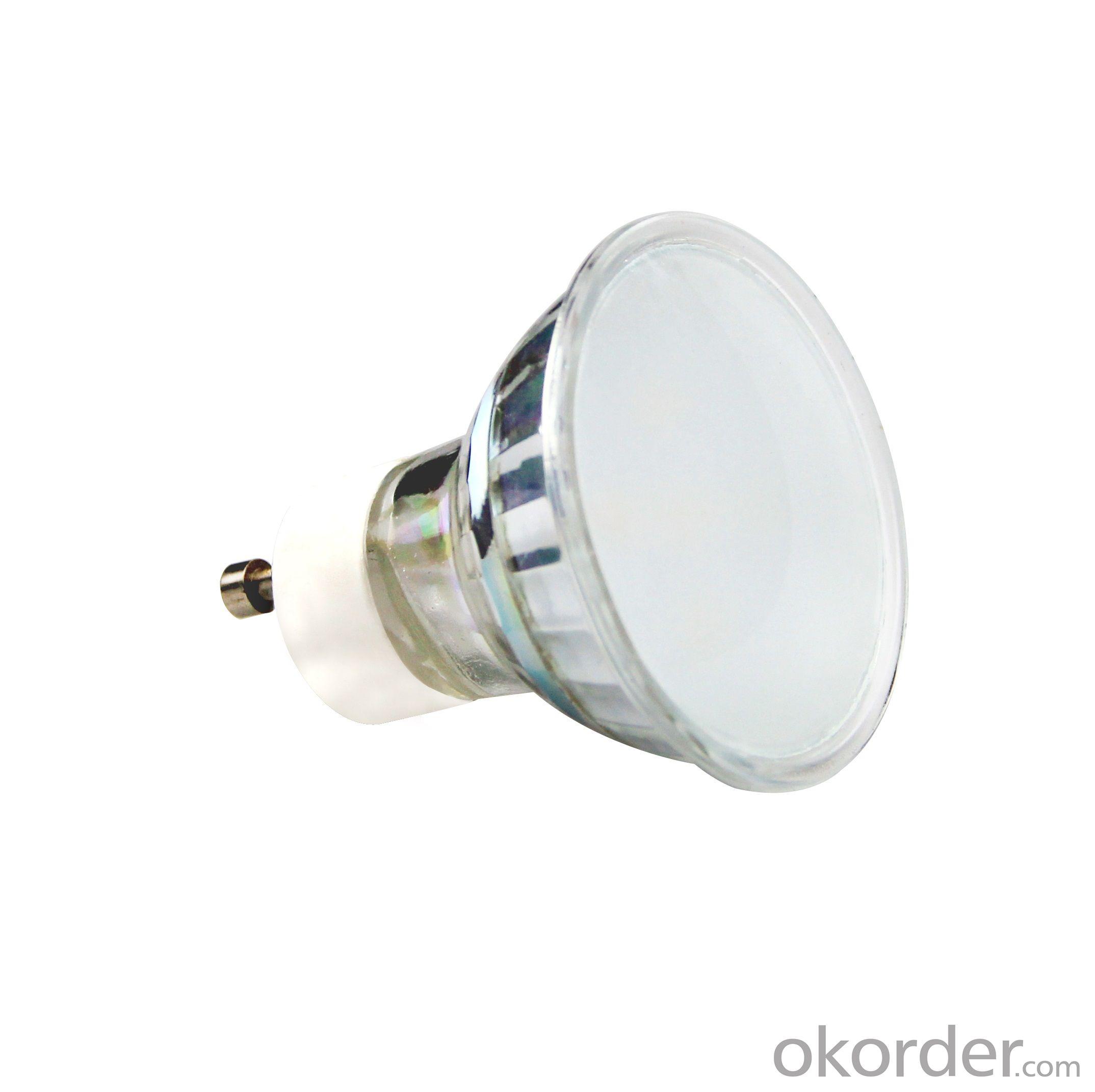 LED   Spotlight    MR16-DC011-2835T3W-12V