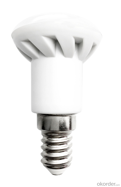 LED BULB  LIGHT  E27  A60 5630SMD 10W CRI80