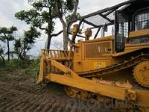 Bulldozer for Wet Land T140 New for Sale with High Quality