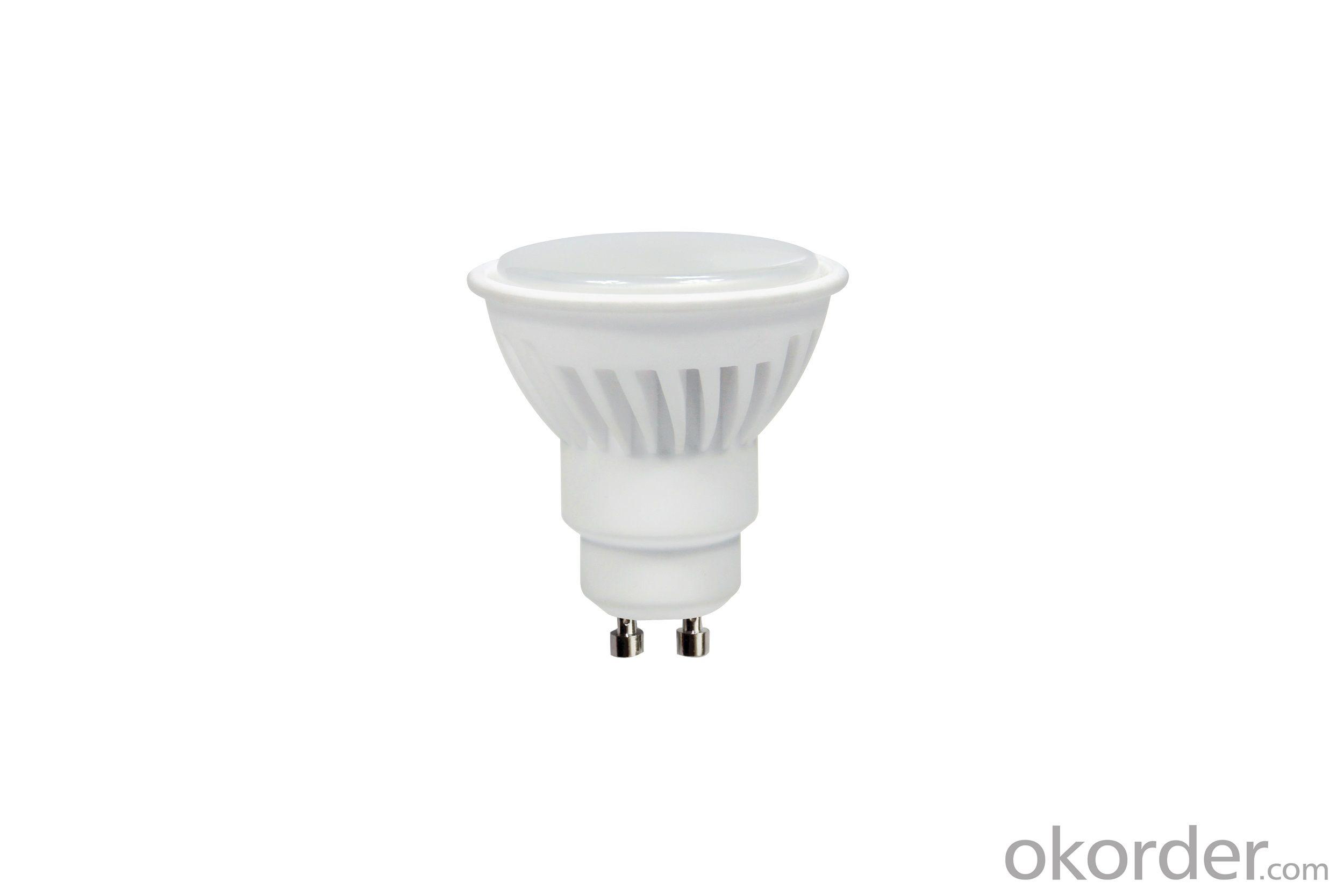 LED   Spotlight    MR16-DC011-2835T5W-12V