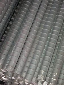 ASTM Standard Deformed Steel Rebar GR40, GR60