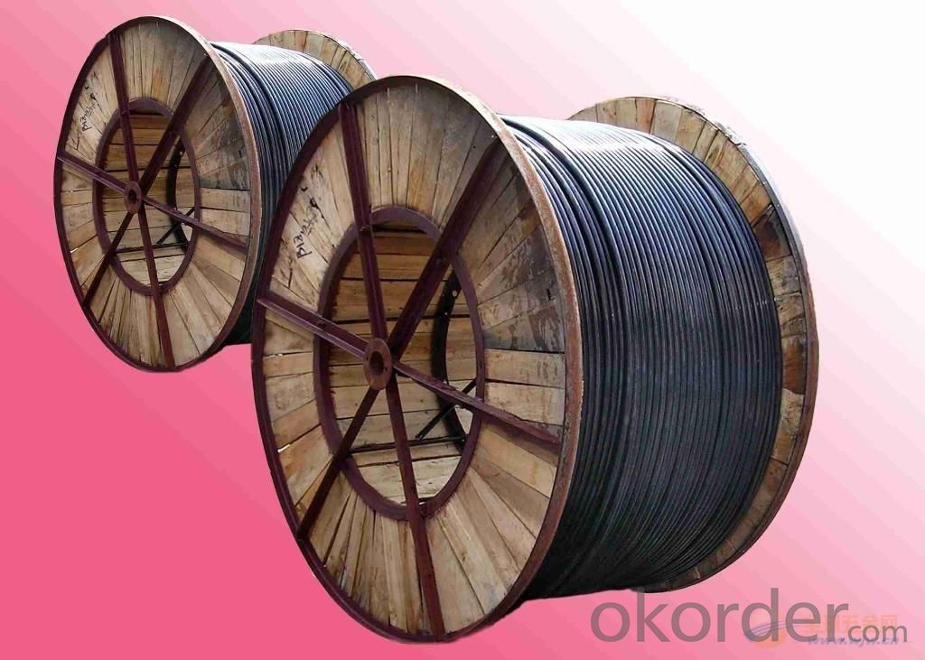 Aerial Cable with Rated Voltage 10kv or 35kv