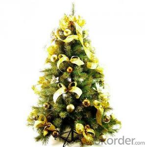Artificial Christmas Tree for Celebration from CNBM
