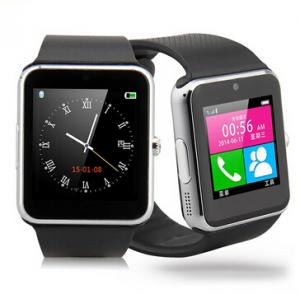 Touch Screen Bluetooth Smart Watch with Phone Call Function