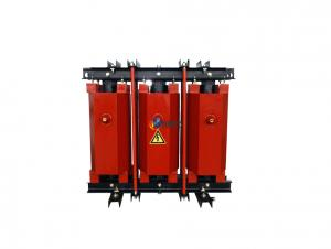 Magnetically Controlled Shunt Reactor with Good Quality