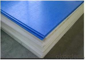 SMC sheet with High Strengh Colored Hydraulic/ FRP Sheet with High Quality/Mordern Shape