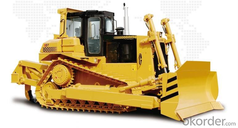 Bulldozer SD7 New for Sale with High Quality