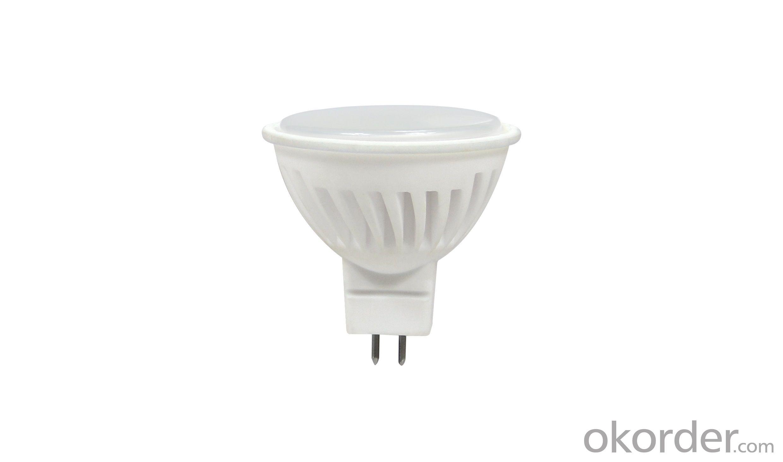LED    Spotlight    GU10-PL021-2835T5W-WV