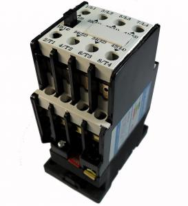 CDC17 Series AC Contactor of High Quality