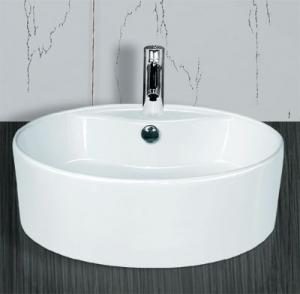 Under Counter Basin / High Quality Various Design Ceramic Art Basin/Cabinet Basin