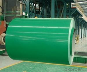 HIGHTEST QUALITY COLOR ALU-ZINC STEEL COIL